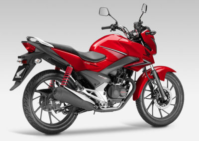 Honda CBF125F