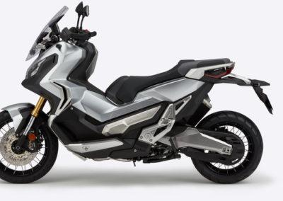 Nueva Honda X-ADV
