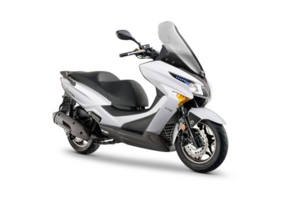 Nuevo Grand Dink 125 ABS