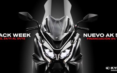 BLACK WEEK – NUEVO AK 550