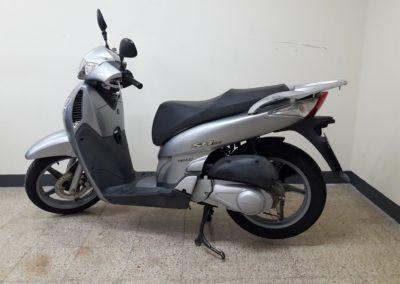Honda SH Scoopy 125