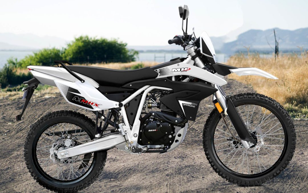 MHX 125