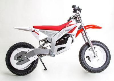 Moto Supermotard SM-10