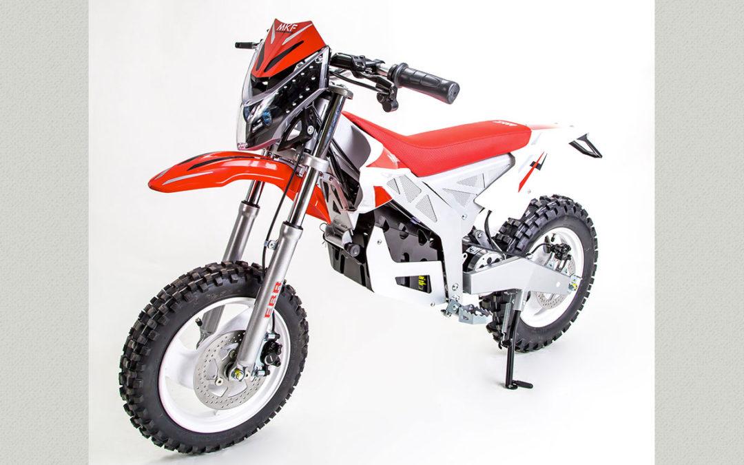 Moto Enduro SX-10