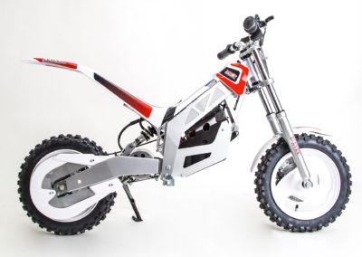 MOTO TRIAL TR-10