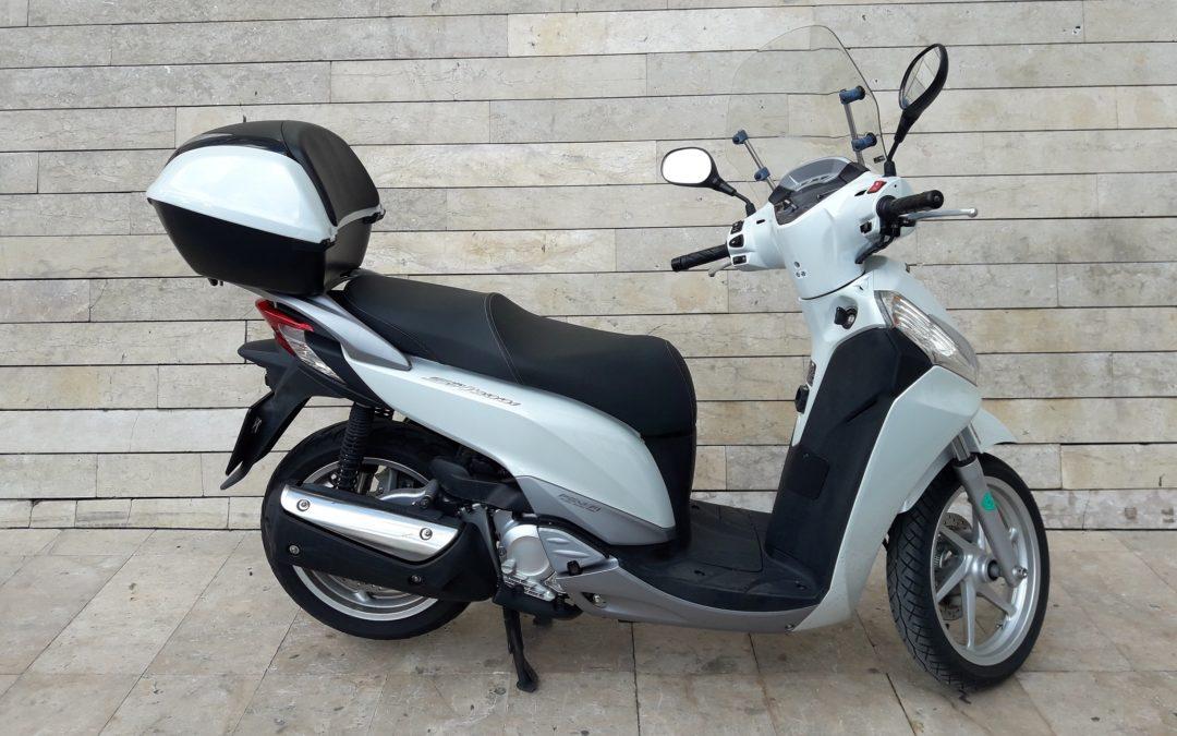 Honda SH 300 ABS
