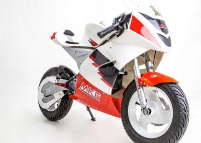 MOTO VELOCIDAD GP-10