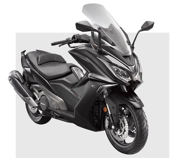 Más de 125cc