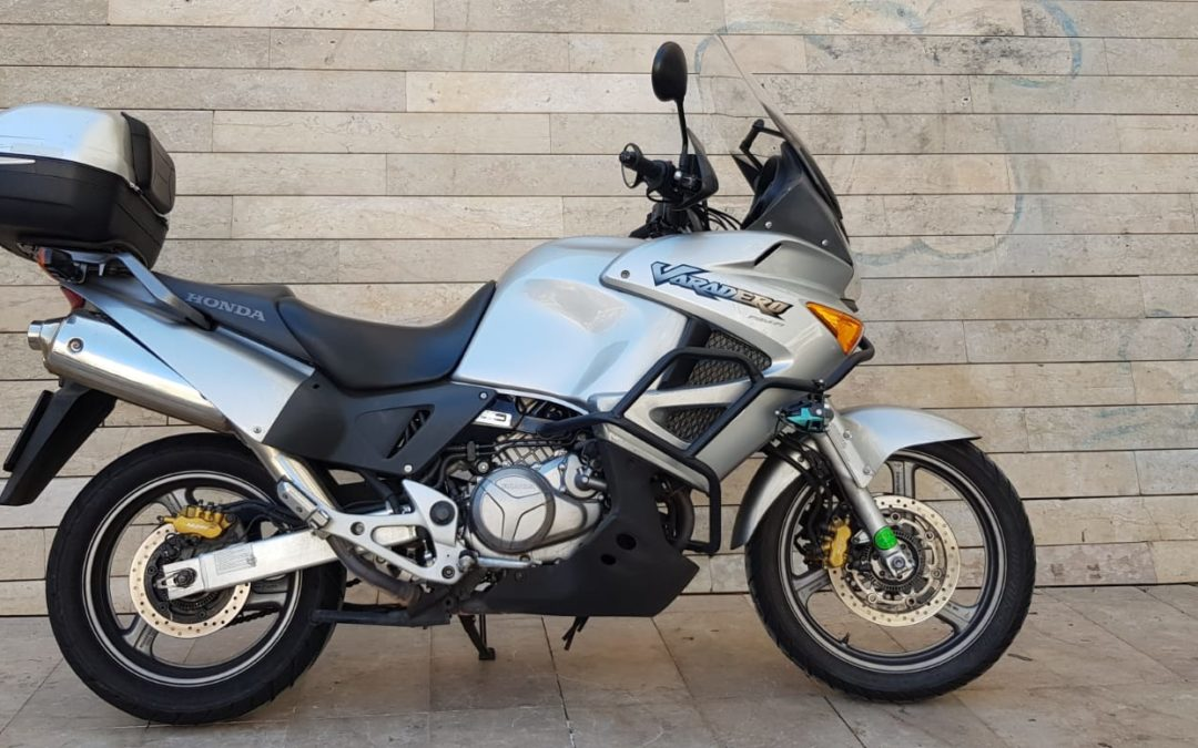 Honda Varadero 1000 Abs