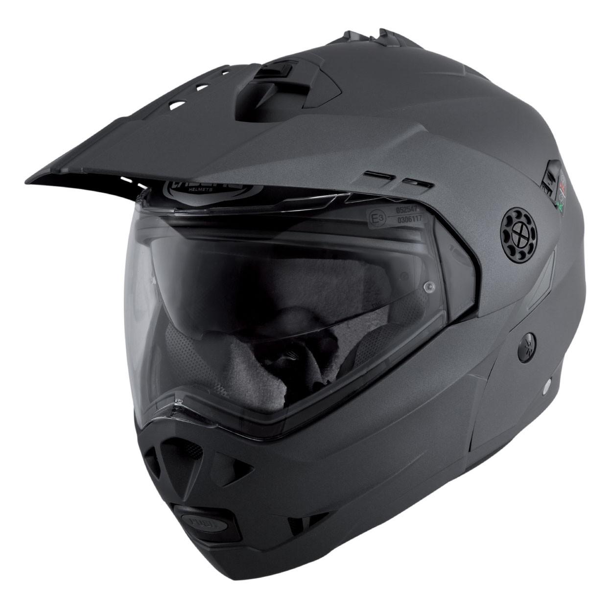 casco-caberg-tourmax-gris-titanio-mate