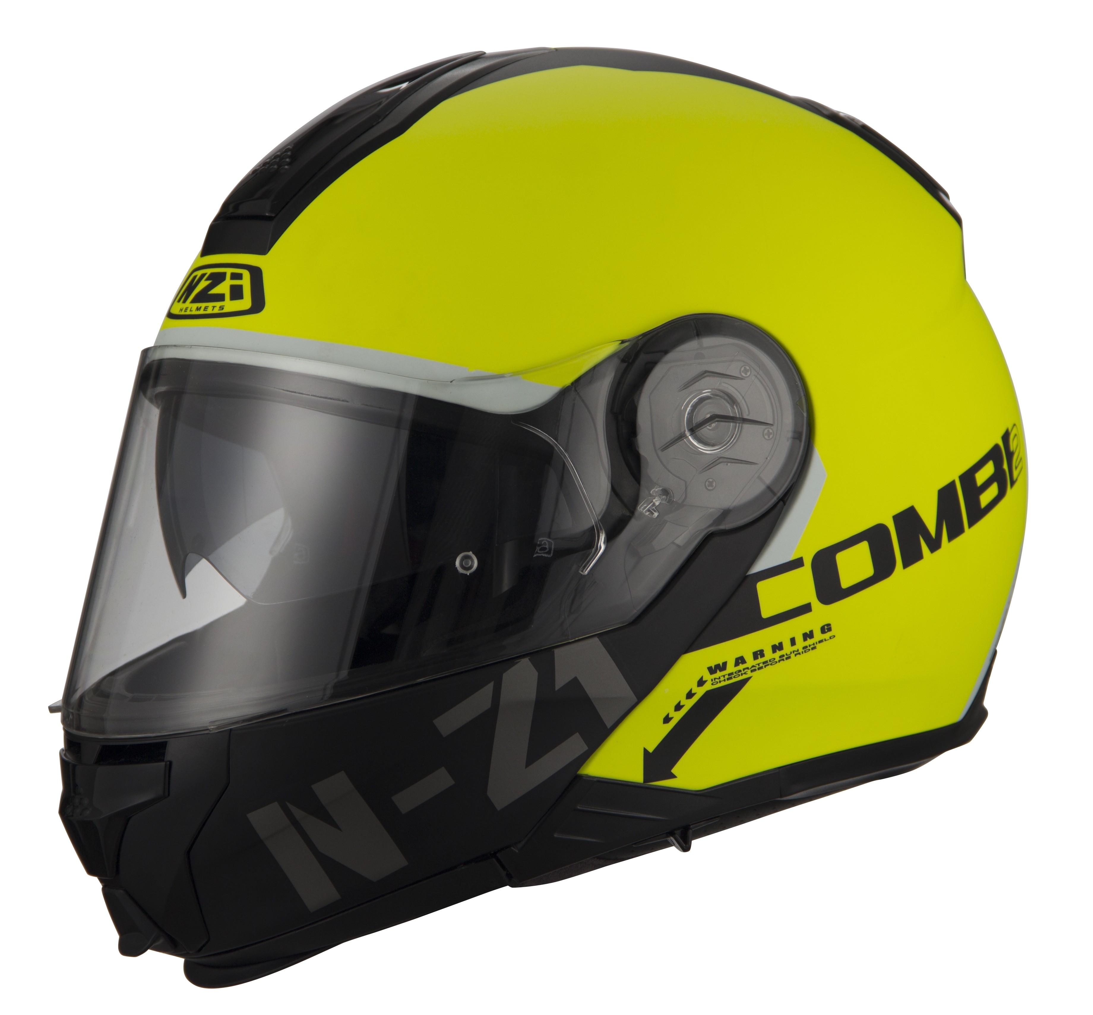 casco-nzi-combi2-duo-graphics-flydeck-amarillo-brillante-shell-mate-chin-bar