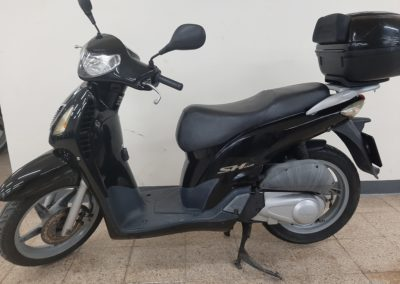 Honda SH Scoopy 150