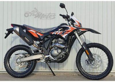 RYX 125