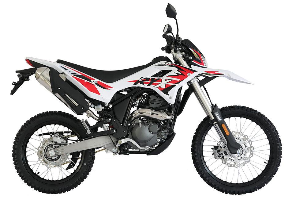 MH RYX 125