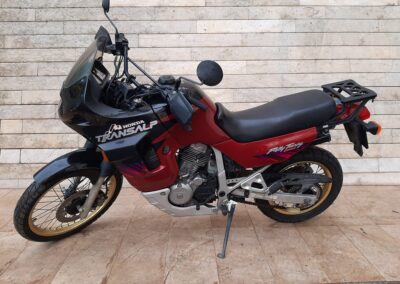 HONDA XL650