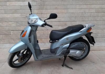 Honda Scoopy 150 SH