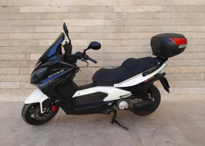 Kymco Xciting 500 i R Abs